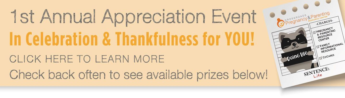 Annual Appreciation Event Bananer